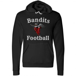 bandits football pride