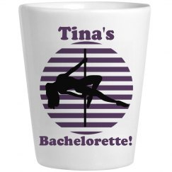 Tina's Bachelorette