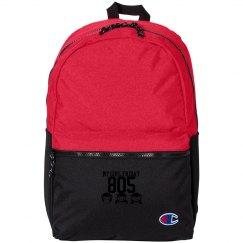 MGF Speak, Hear & See No Evil Backpack