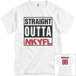 straight out of nkyfl