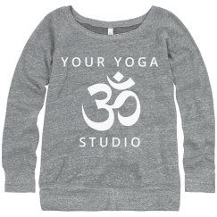 Your Custom Yoga Studio