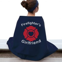 firefighter girlfriend 23