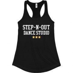 Step-N-Out Dance Studio