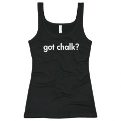 Got Chalk?