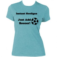 Instant Hooligan