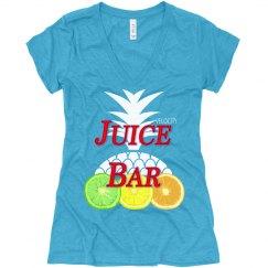 Spec. Jazz - Juice Bar