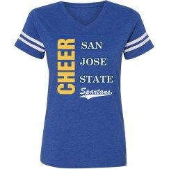 San Jose Cheer