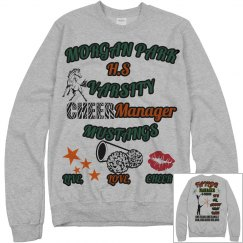 2015-2016 MP SWEATER