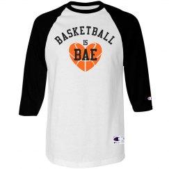 Basketball Is Bae