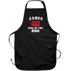 King Of The BBQ