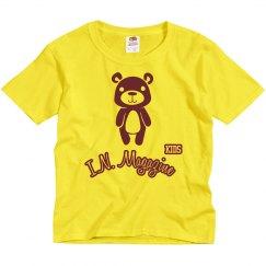 Bear I.N. tee