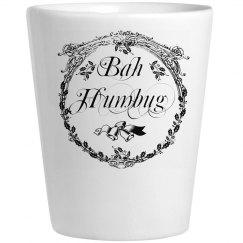 Vintage Bah Humbug