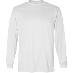 Mens basic Long Sleeve