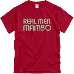Real Men Mambo