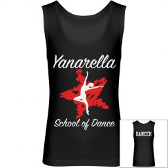 Yanarella Youth Tank
