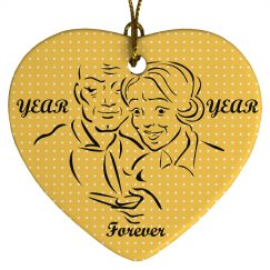 Golden 50th Anniversary