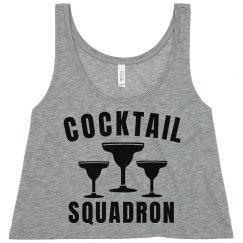 Cocktail Squadron