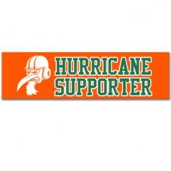 Hurricane Supporter
