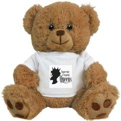 Empowering Bear