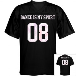 Dance is my Sport Mens