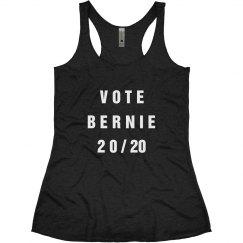 Vote Bernie Sanders 2020