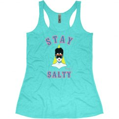 stay salty beach vibes