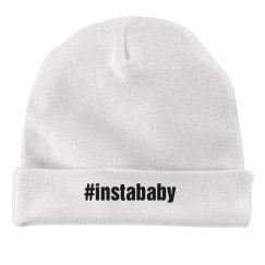 instababy hat