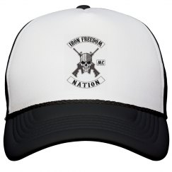 Brother Trucker Hat
