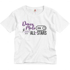 All Stars 2018 Team Shirt