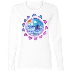 Sun Surf Sail