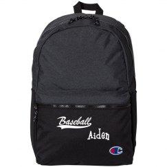 Aiden Pack Sack