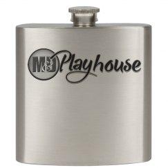 M&D Flask