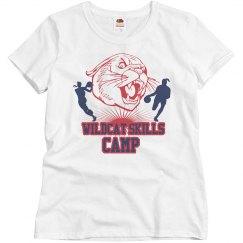 Wildcat Skills Camp