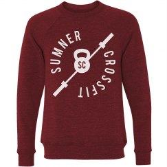 SCF sweatshirt