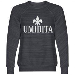 Saint Umidita Pull Over Sweat Shirt