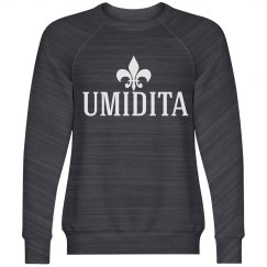 Saint Umidita Pull Over Sweat Shirt