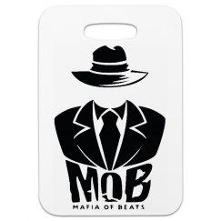 MOB Luggage Tag