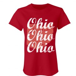 Ohio Ohio Ohio