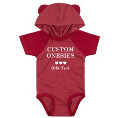 Custom Designs For Baby