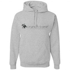 Crunch Care Sweatshirt Front