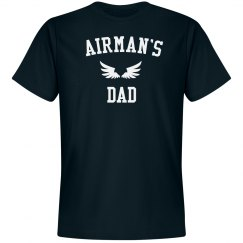 Airman's dad