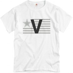 V is for Veteran - Army