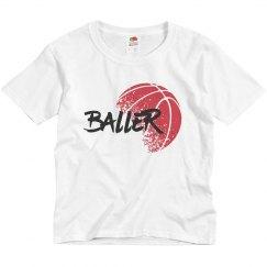Youth Baller Shirt