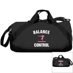 Balance & control