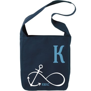 2 sided design purse/bag