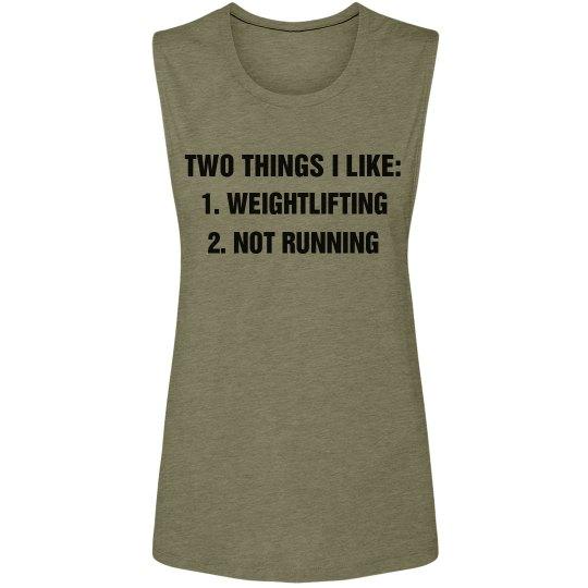 2 Things I Like