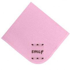 Emily blanket