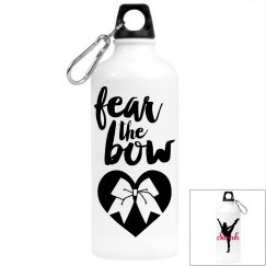 Cheer bottle