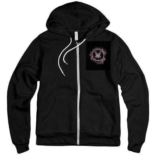 2013 Zip Sweatshirt