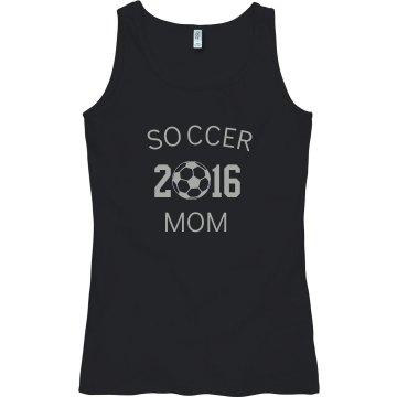 2016 soccer mom
